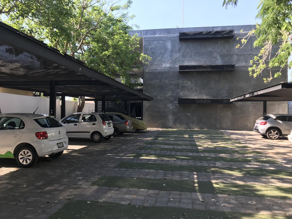 Foto Departamento en Renta en  Dzodzil,  Mérida  Departamento en renta en Mérida, Zona Norte. ¡Con Alberca en la privada!