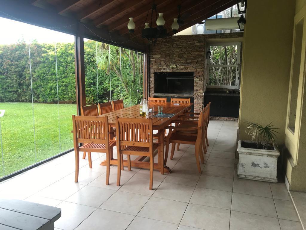 Foto Casa en Alquiler temporario en  Talar Del Lago I,  Countries/B. Cerrado (General Pacheco)  echeverria al 1200, Talar del Lago