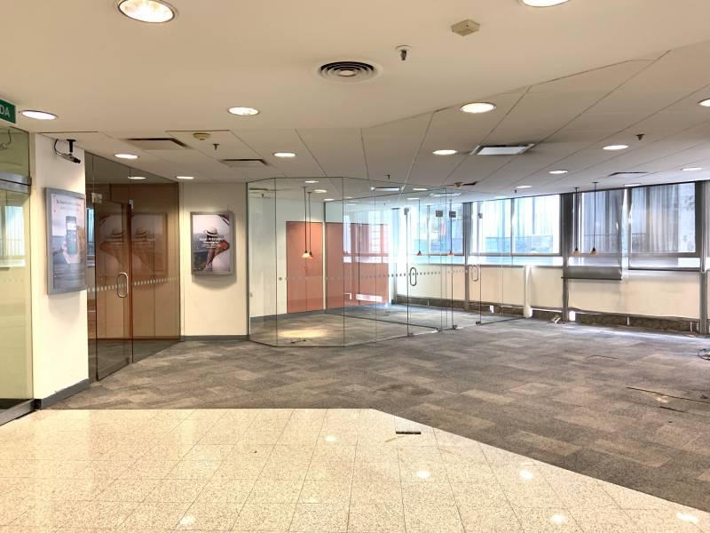 Foto Oficina en Alquiler en  Microcentro,  Centro (Capital Federal)  Florida al 100