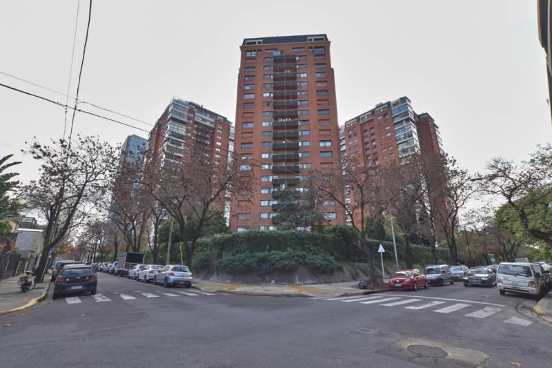 Foto Departamento en Venta en  Belgrano ,  Capital Federal  Sucre  al 700