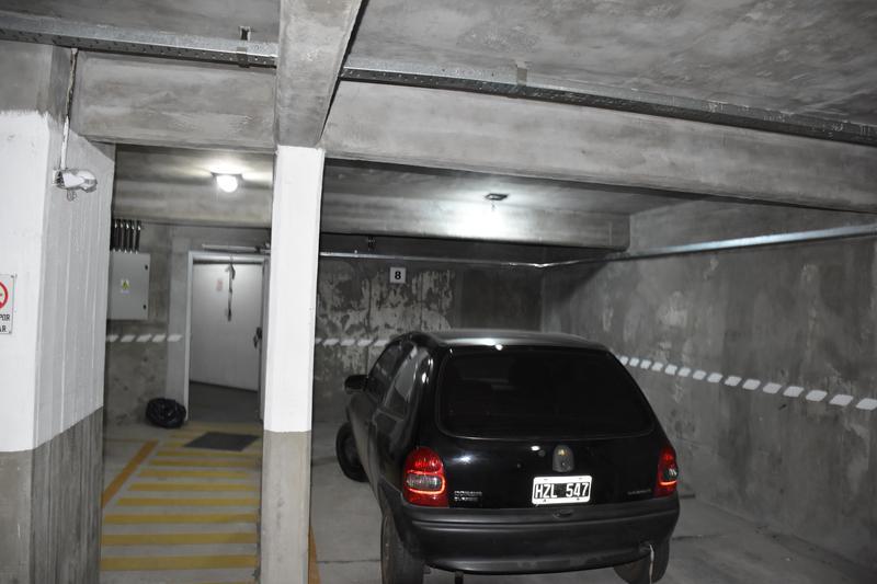 Foto Cochera en Alquiler en  Centro,  Concordia  Buenos Aires y San Juan