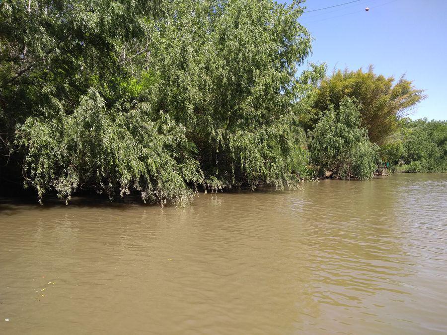 Foto Quinta en Venta en  Las Cañas,  Zona Delta San Fernando  Las Cañas