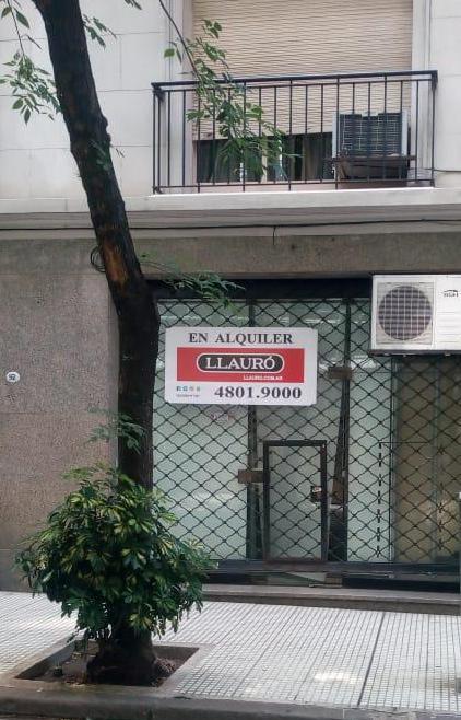 Foto Local en Alquiler en  Barrio Norte ,  Capital Federal  Arenales al 900