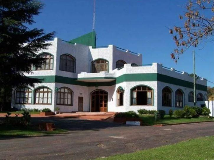 Foto Terreno en Venta en  Las Brisas,  Countries/B.Cerrado (Pilar)  Las Brisas