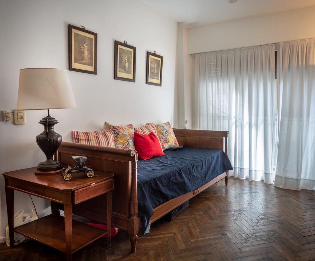 Foto Departamento en Venta en  Palermo ,  Capital Federal  Ugarteche y Av. Las Heras,9 piso