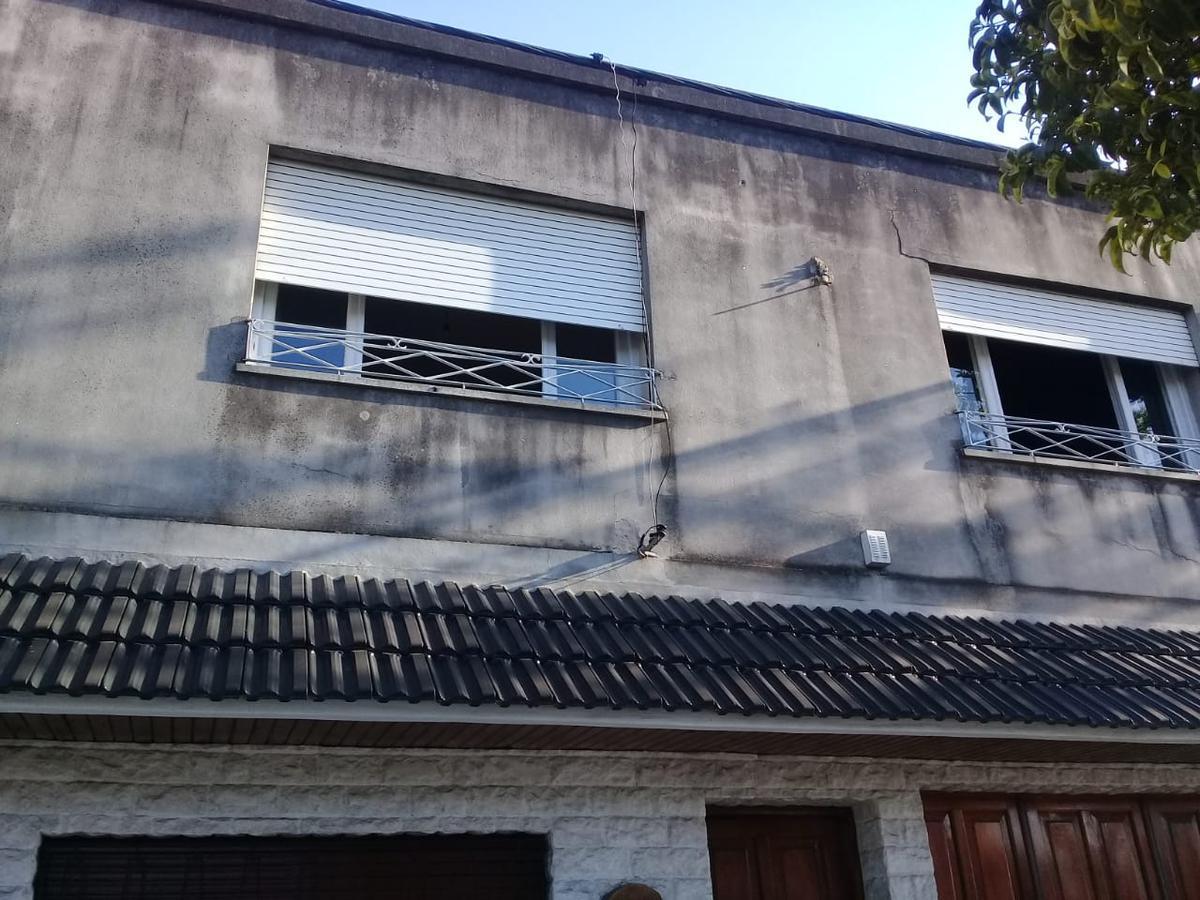 Foto Casa en Alquiler en  Rosario ,  Santa Fe  Mendoza al 7400