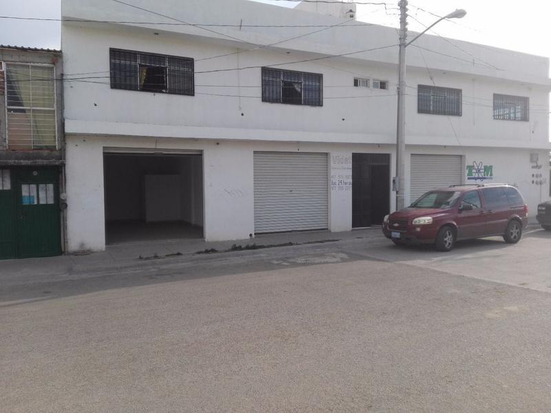 Foto Local en Renta en  Desarrollo El Potrero,  León  Local en renta en calle Tepaca, casi esquina blvd. Delta