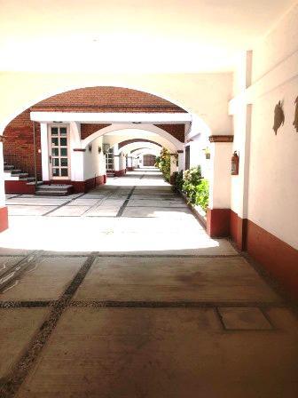 Foto Departamento en Renta en  San Jerónimo Chicahualco,  Metepec  DEPARTAMENTO AMUEBLADO EN METEPEC, ESTADO DE MÉXICO