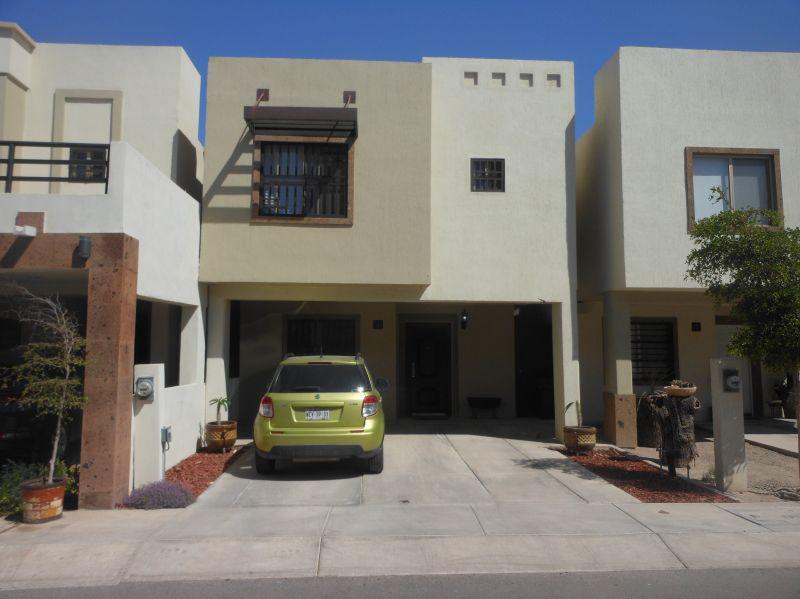 Foto Casa en Venta en  Hermosillo ,  Sonora  CASA EN VENTA EN  CÓRSICA  AL SUR PONIENTE DE HERMOSILLO, SONORA