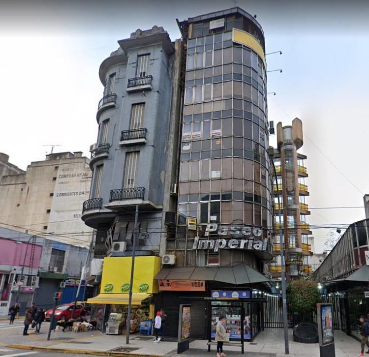 Foto Oficina en Venta | Alquiler en  Once ,  Capital Federal  Corrientes 2500