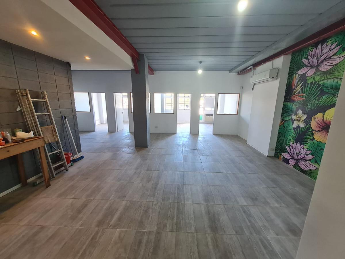 Foto Departamento en Alquiler en  Caballito ,  Capital Federal  Ramos Mejia al 800