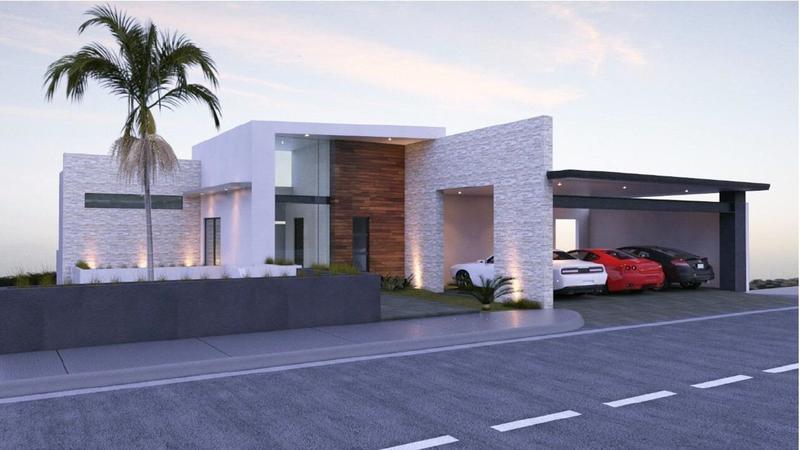 Foto Casa en Venta en  Carolco,  Monterrey      CASA EN VENTA FRACCIONAMIENTO CAROLCO MONTERREY N L $15,900,000