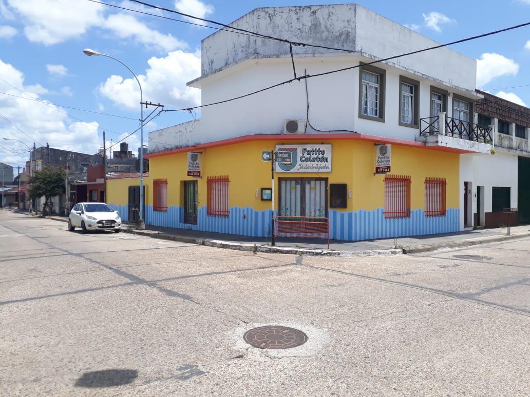 Foto Local en Alquiler en  Concordia,  Concordia  San Juan y Tucumán
