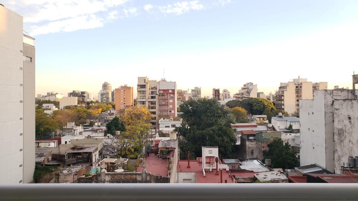 Foto Departamento en Alquiler en  Colegiales ,  Capital Federal  Cordoba al 6200