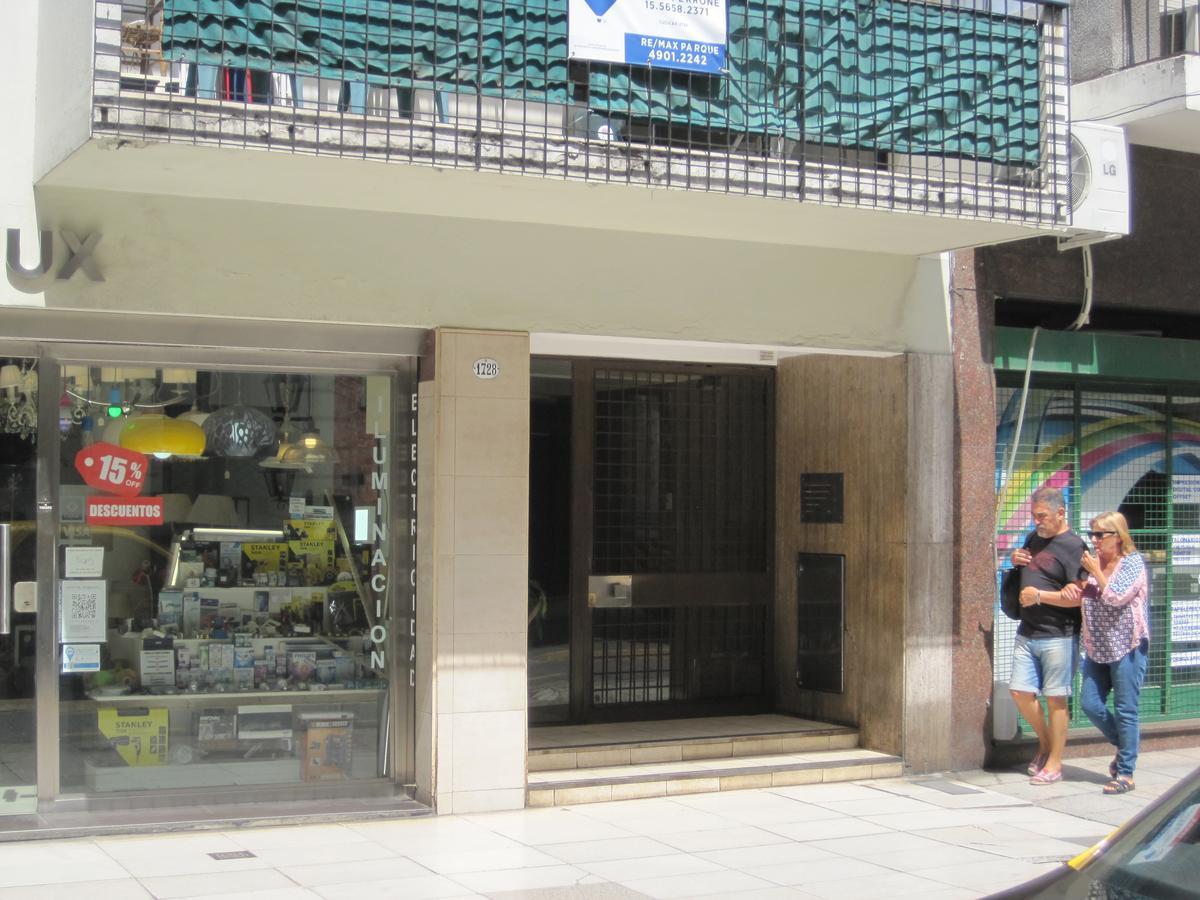 Foto Departamento en Venta en  Barrio Norte ,  Capital Federal  TUCUMAN al 1700