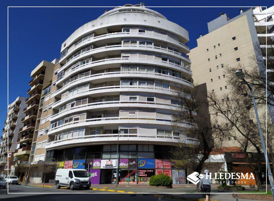 Foto Departamento en Venta en  Centro,  Mar Del Plata  DIAGONAL PUEYRREDON 3200