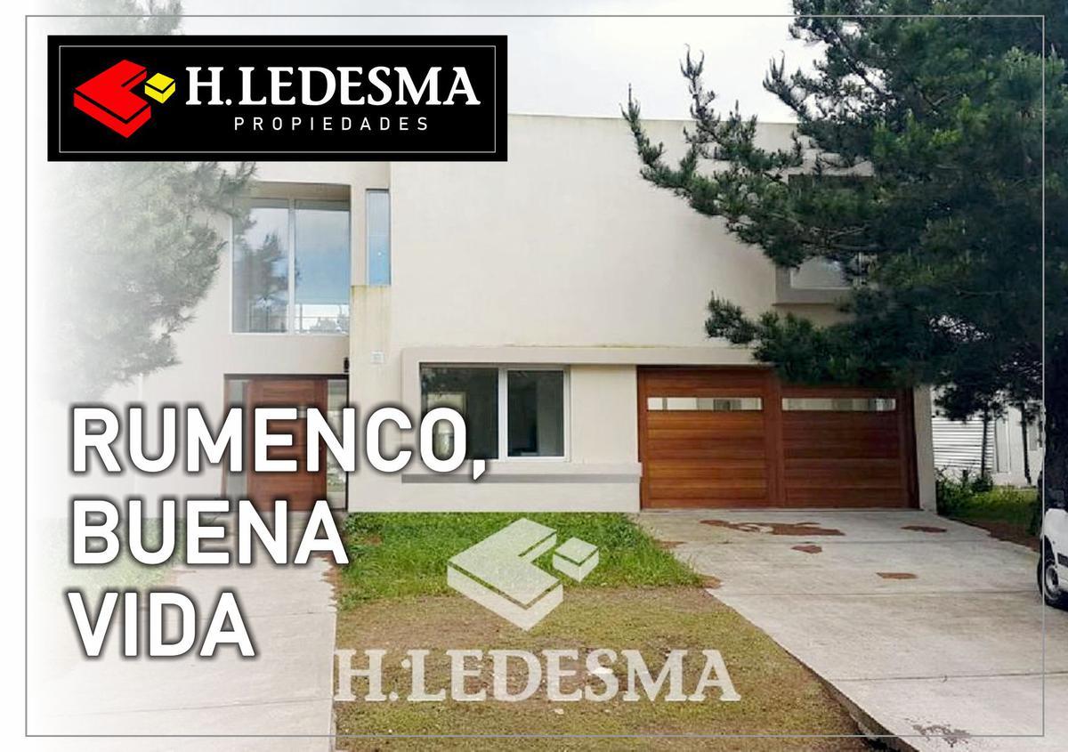 Foto Casa en Venta en  Rumenco,  Mar Del Plata  RUMENCO Los Pinos 100