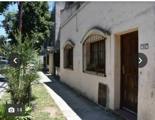 Foto PH en Venta en  San Isidro ,  G.B.A. Zona Norte  Jacinto diaz al 100