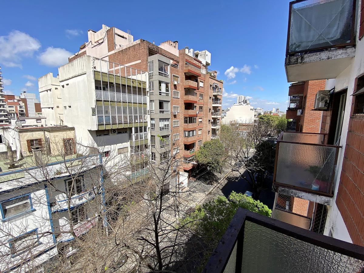 Foto Departamento en Venta en  Nuñez ,  Capital Federal  Manuela Pedraza al 2500