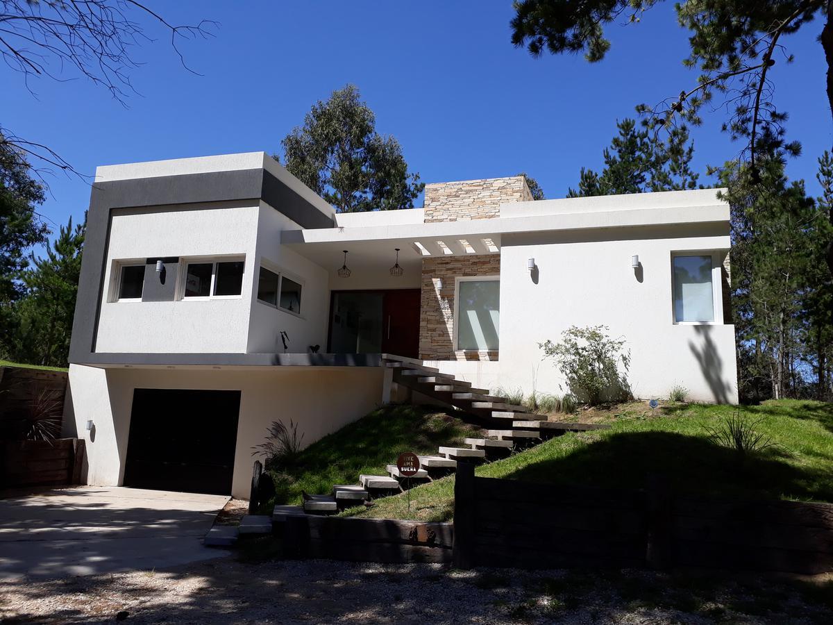 Foto Casa en Alquiler temporario en  Costa Esmeralda,  Punta Medanos  Senderos I 79