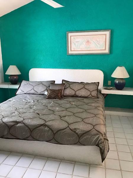Foto Casa en condominio en Venta | Renta en  Club de golf Ixtapa,  Zihuatanejo de Azueta  Club de golf Ixtapa