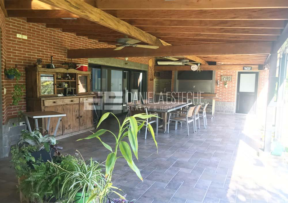 Foto Casa en Alquiler en  Ayres de Pilar,  Countries/B.Cerrado (Pilar)  Ayres de Pilar