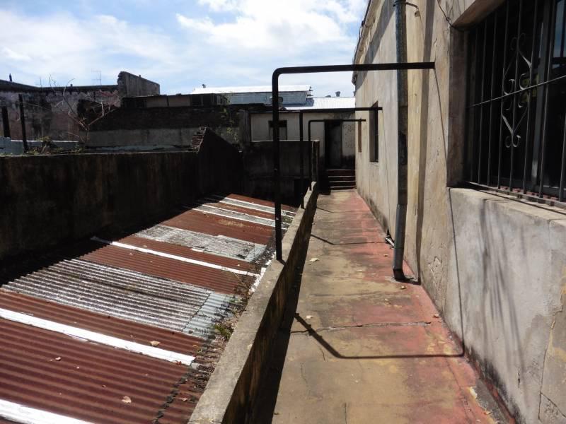 Foto Galpón en Venta en  Barracas ,  Capital Federal  Santa Maria Del Buen Aire al 800