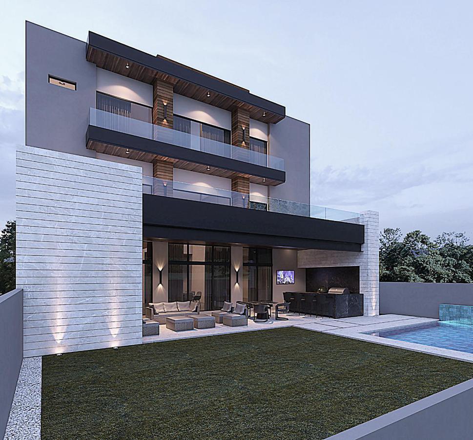 Foto Casa en Venta en  La Joya Privada residencial,  Monterrey  LA JOYA PRIVADA MAGNOLIA