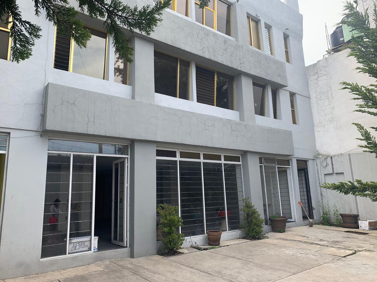 Foto Oficina en Renta en  Lomas Altas,  Toluca  CASA EN RENTA PARA OFICINAS