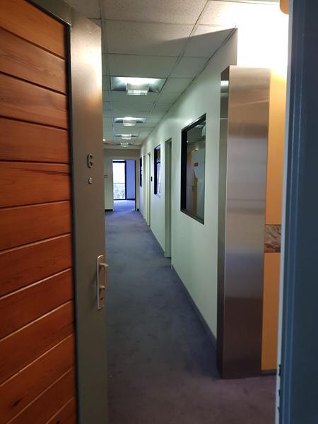 Foto Oficina en Alquiler en  Puerto Madero,  Centro  Puerto Madero