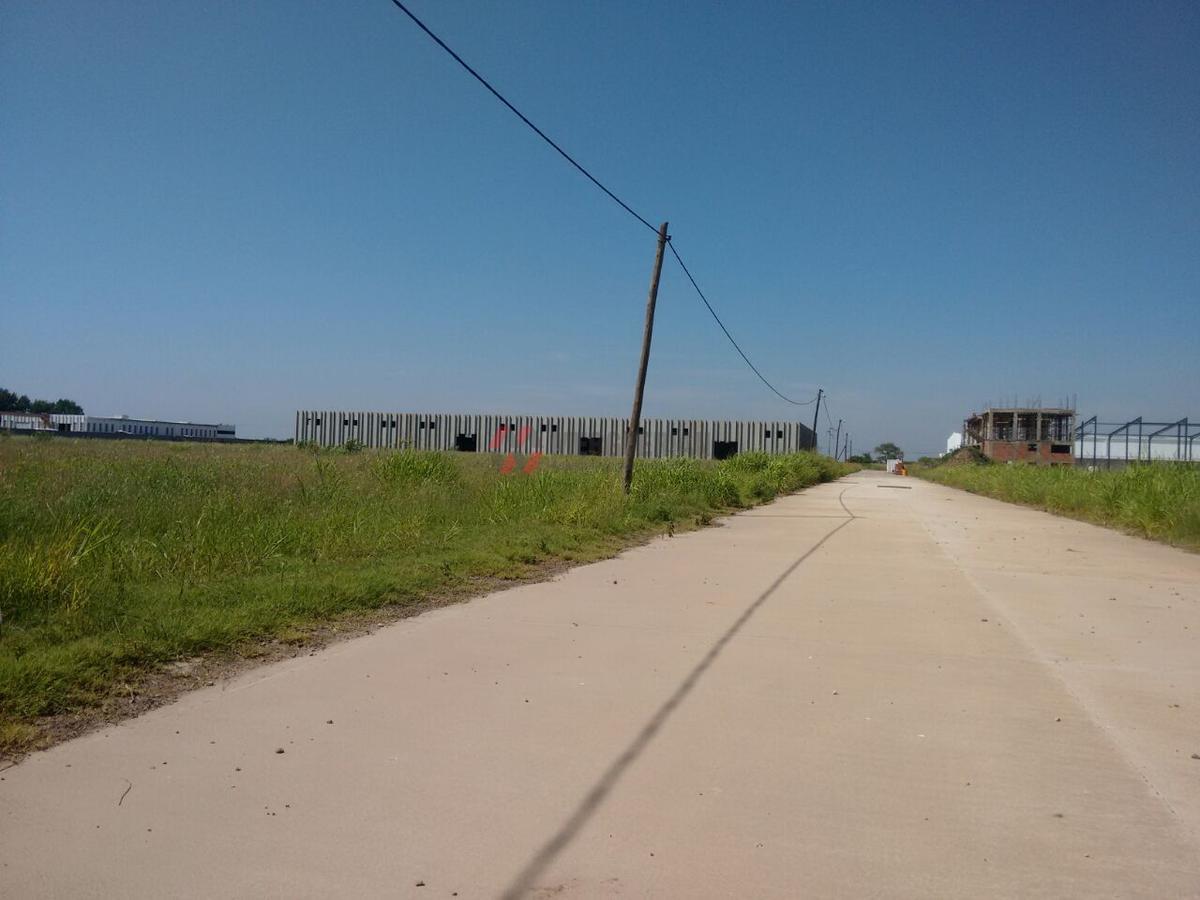 Foto Terreno en Venta en  Cordoba Capital ,  Cordoba  CNO. A MONTECRISTO