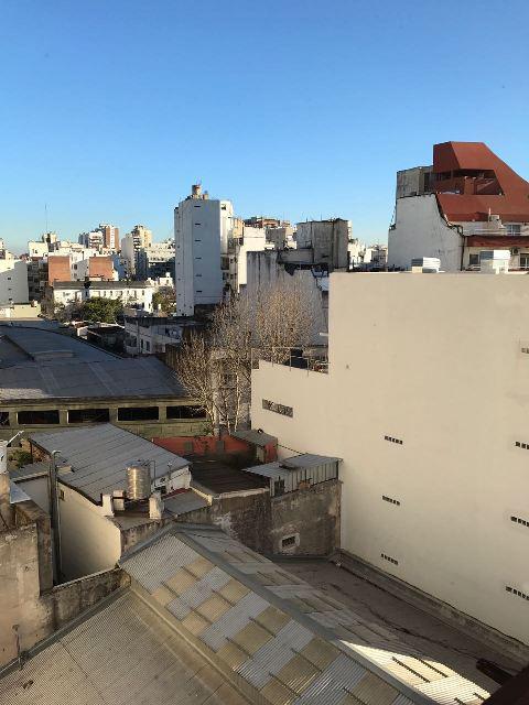 Foto Departamento en Alquiler en  Palermo ,  Capital Federal  cordoba 3800 piso 7