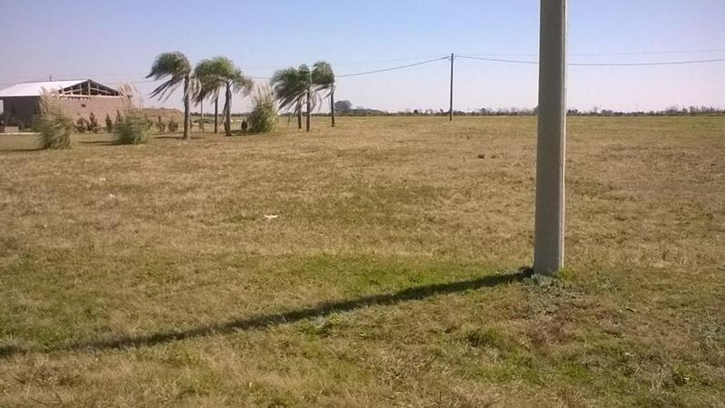 Foto Terreno en Venta en  Solares del Carcaraña,  Oliveros  Solares Norte - Oliveros
