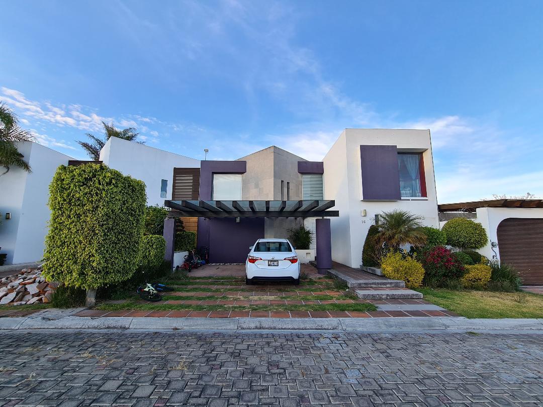Foto Casa en Venta en  San Andrés Cholula ,  Puebla  Casa en Venta en Morillotla San Andres Cholula Puebla