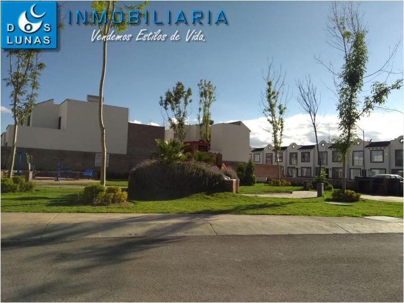 Inmobiliaria Dos Lunas, Venta de Casa en Villa de Pozos   San Luis Potosí