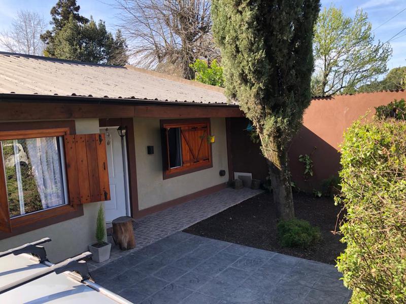 Foto Casa en Venta en  La Union,  Ezeiza  LAS ARAUCARIAS 1227