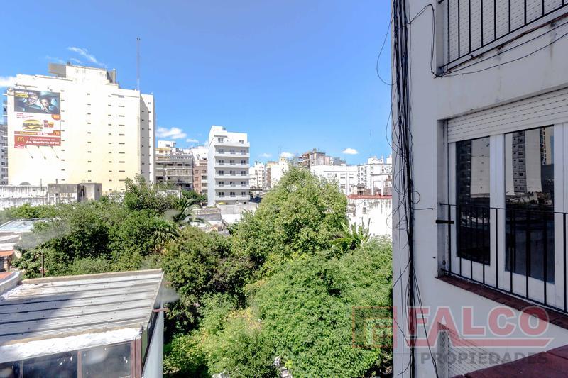 Foto Departamento en Venta en  Flores ,  Capital Federal  Culpina y Rivadavia
