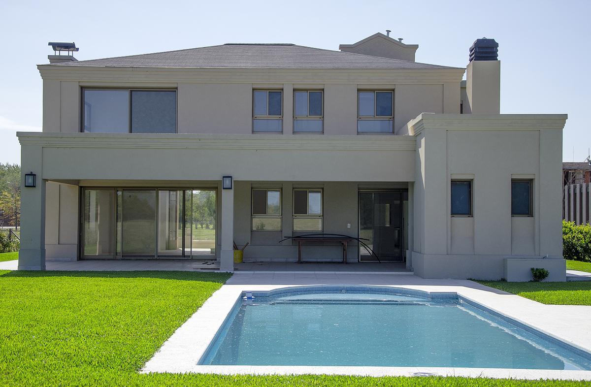 Foto Casa en Venta en CASA COUNTRY BS AS GOLF CLUB, San Miguel | Countries/B.Cerrado (San Miguel) | Buenos Aires Golf