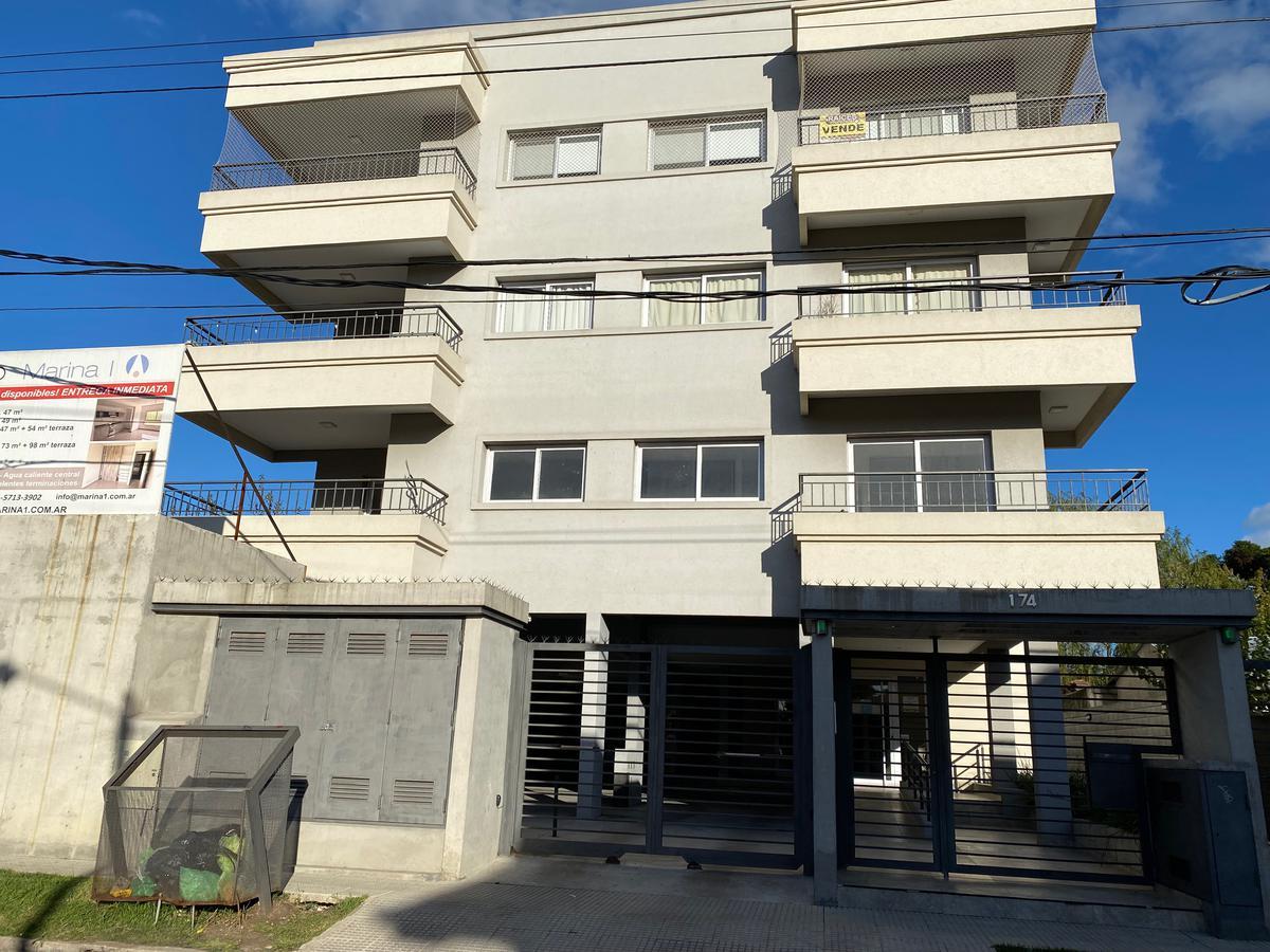 Foto Departamento en Venta en  Pilar,  Pilar  Fermin Gamboa 174, Pilar.