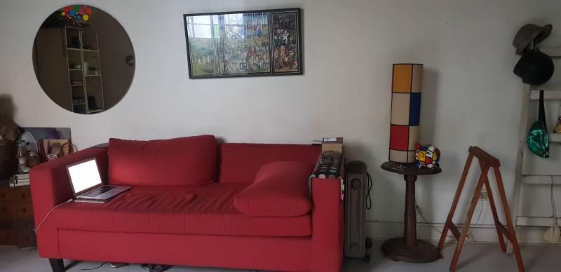Foto Departamento en Venta en  San Telmo ,  Capital Federal  Bolivar al 1500