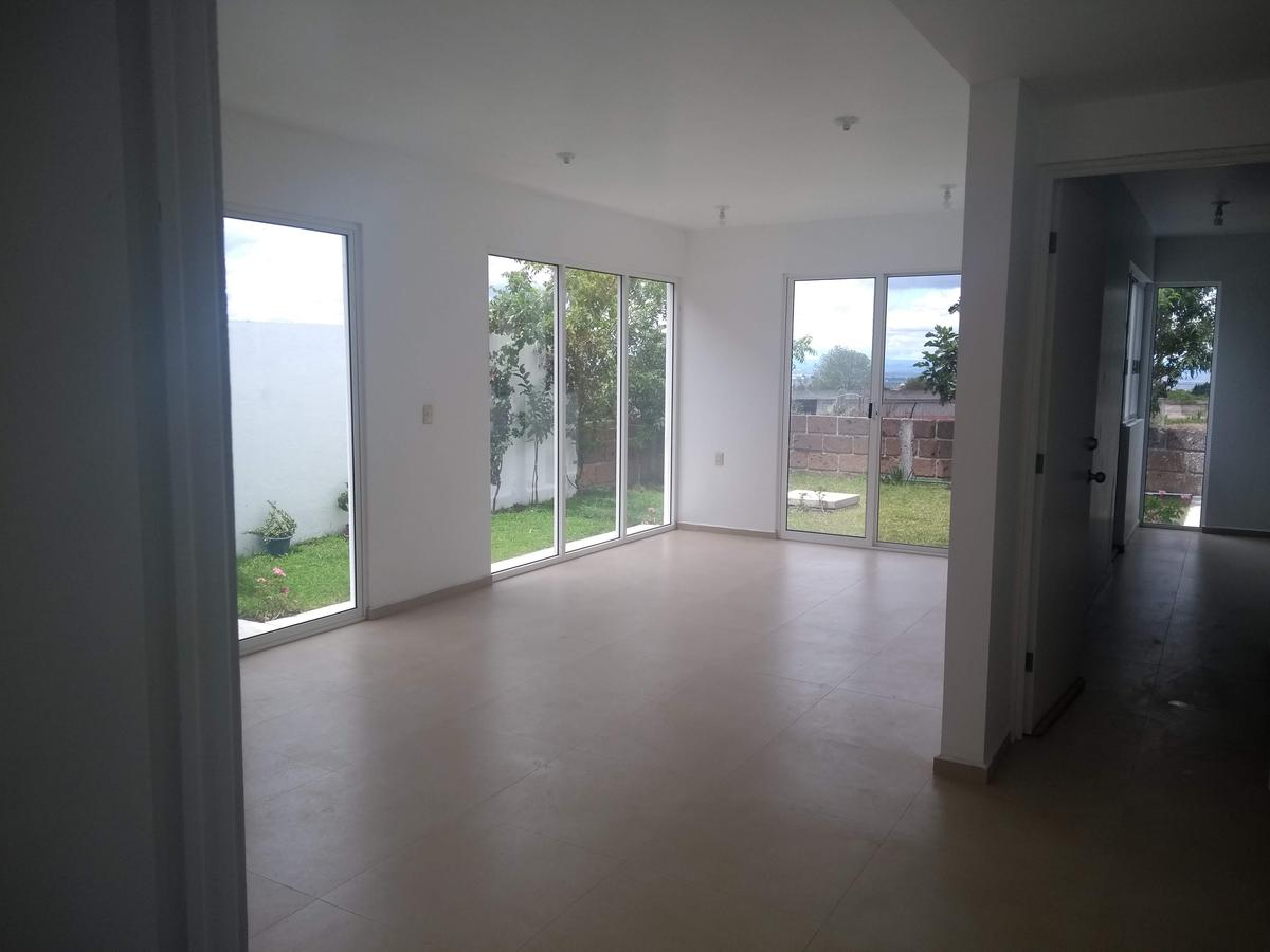 Foto Casa en Venta en  Rancho o rancheria Dolores Cuadrilla de Enmedio,  San Juan del Río  CASA EN VENTA EN SAN JUAN DEL RIO, QUERETARO.