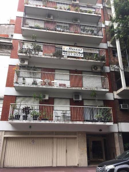 Foto Departamento en Venta en  Botanico,  Palermo  charcas 3900 4