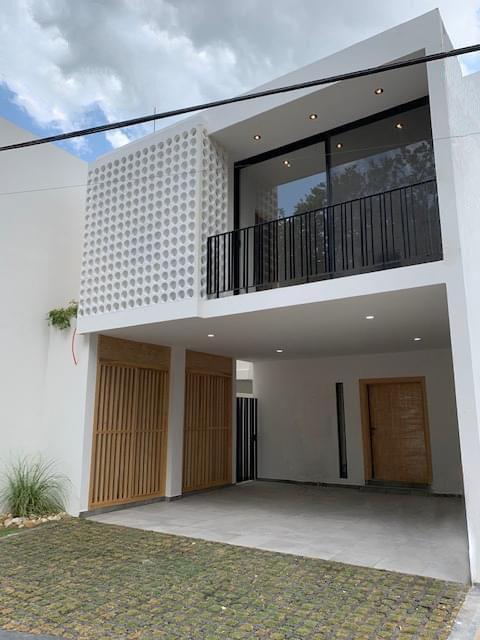 Foto Casa en Venta en  Villa San Pedro,  Tampico  Villa San Pedro