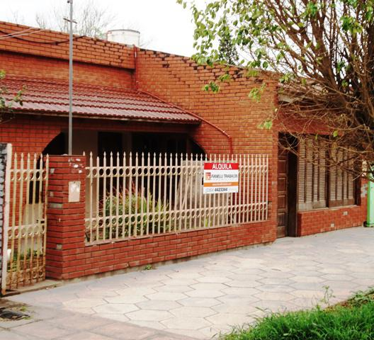 Foto Casa en Venta en  Presidencia Roque Saenz Peña,  Comandante Fernandez  Urquiza al 2200