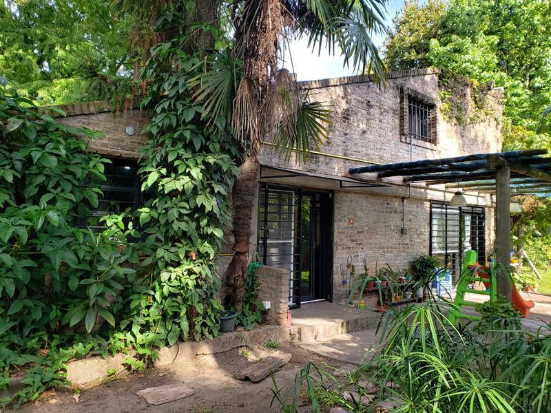 Foto Casa en Venta en  Barrio Parque Leloir,  Ituzaingo  carreta al 700