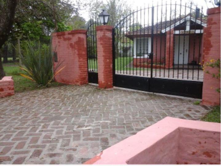 Foto Casa en Venta |  en  Santa Brigida,  Los Cardales  Los Gauchos