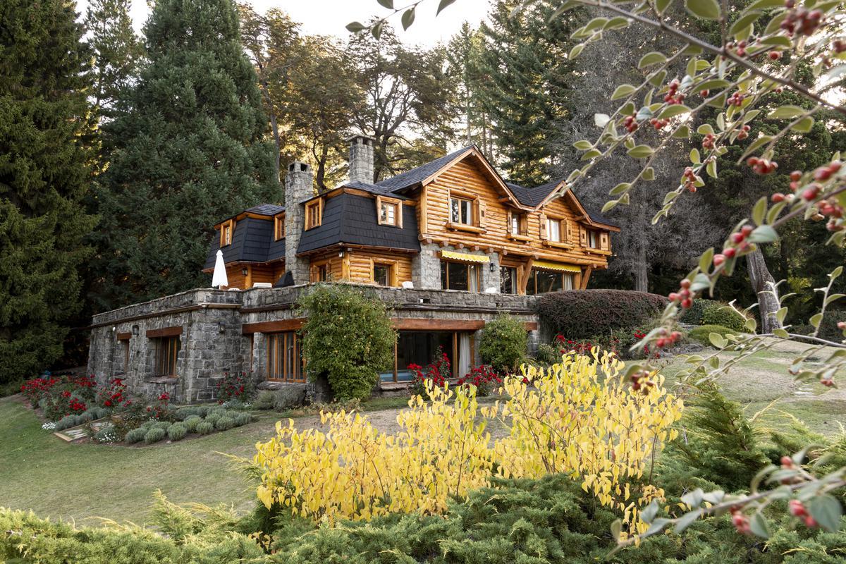 Foto Casa en Venta |  en  Villa Llao Llao,  Bariloche  Villa Llao Llao