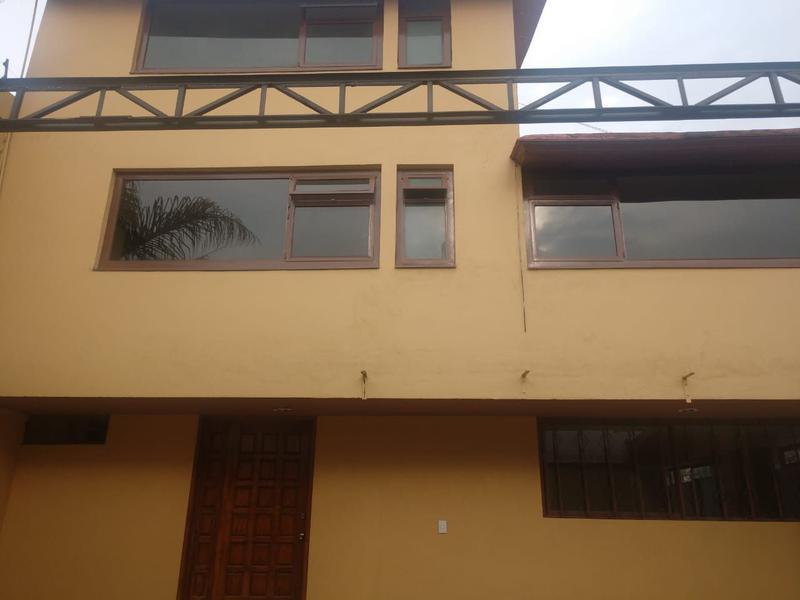 Foto Casa en Renta en  Casa Blanca,  Metepec  CASA EN VENTA EN CASA BLANCA, METEPEC