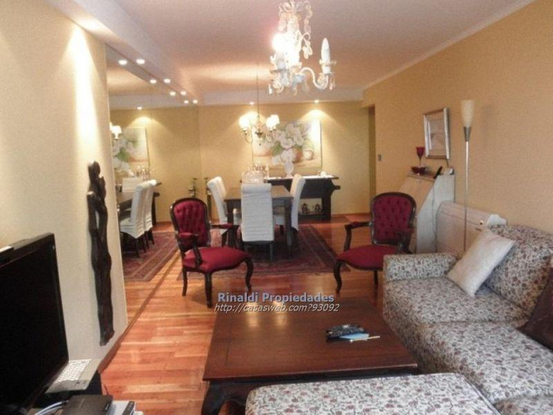 Foto Apartamento en Venta en  Pocitos Nuevo ,  Montevideo  MARCO BRUTO 1000