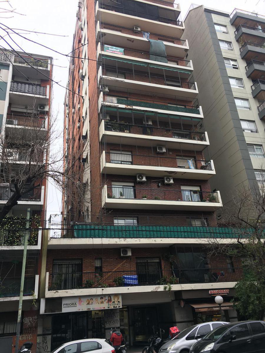 Foto Departamento en Venta en  Urquiza R,  V.Urquiza  Olazabal 5150. Piso 8 A